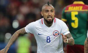 Vidal Vargas imago28795431h 1 300x182 - Cile k.o. con la Colombia, l'accusa di Vidal: «Tre partite in otto giorni, ci hanno ucciso…»