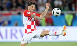 Croazia, Vrsaljko: «Inghilterra? Non ci arrendiamo»