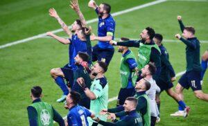 esult fine gara Italia MG6 4479 1 300x182 - Italia Spagna è la prima semifinale di Euro 2020: sfida a Wembley