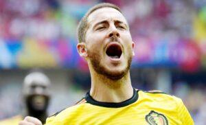Belgio   Russia live 3   0: Lukaku la chiude siglando la doppietta