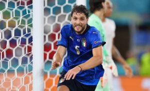 La Juventus non molla Locatelli: novità sull'offerta dei bianconeri