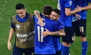 Italia Galles, azzurri favoriti a 1,47