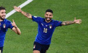 Italia, Insigne: «Notti magiche a Roma. Gruppo? Ci prendiamo a schiaffi»