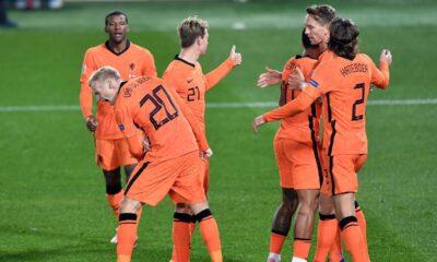 girone c euro 2020 olanda