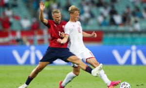 Barak DOlberg Danimarca Repubblica Ceca 300x182 - Repubblica Ceca Danimarca 1-2 LIVE: Poulsen vicino al gol