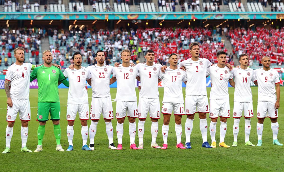 tifosi danesi