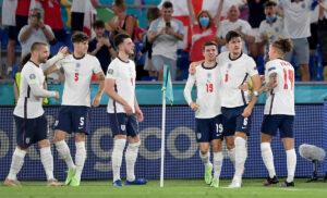 Inghilterra 1 300x182 - Inghilterra, 30mila euro di multa per il comportamento dei tifosi contro la Danimarca