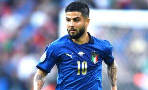 Ultime Notizie Serie A: Insigne resta al Napoli, Gravina prepara la rivoluzione