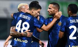 Inter Satriano 300x182 - Ultime Notizie Serie A: l'Inter non parte per la Florida, altri positivi nello Spezia