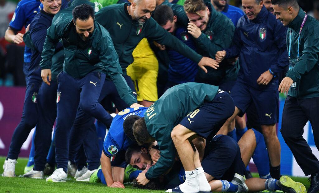 Italia 1 1024x621 - Ultime Notizie Serie A: è il giorno di Italia-Inghilterra