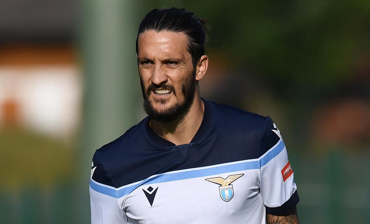 Luis Alberto Classifica assist Serie A 2021/22