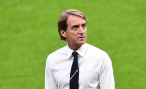 Mancini MG6 7627 1 300x182 - Italia Inghilterra, Azzurri atterrati a Londra: nel pomeriggio le parole di Mancini e Chiellini