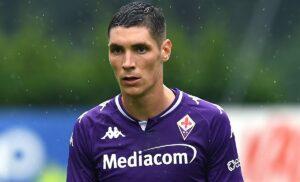 Calciomercato Fiorentina, presa una decisione sul futuro di Milenkovic
