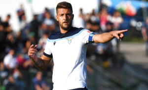 Milinkovic Savic 5 300x182 - Empoli Lazio 0-0 LIVE: Sozza dà il via, si parte al Castellani