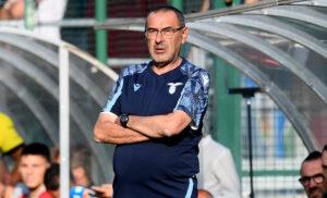 Ultime Notizie Serie A: parlano Pioli e Rocchi, Sarri critico con la Lazio