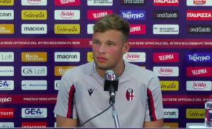 Van Hooijdonk 300x182 - Bologna, Van Hooijdonk: «Questo club migliora i giocatori. Su Mihajlovic…»