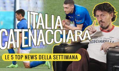 italia top 5 news checkout