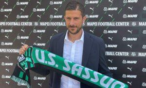 Dionisi: «Ho scelto il Sassuolo, non ho mollato Empoli. Vivo senza assilli»
