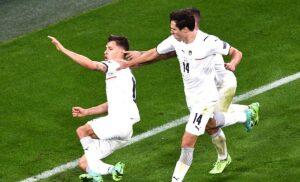 esult gol Barella MG6 5595 1 300x182 - Pagelle Belgio Italia: Barella e Insigne, che perle. Jorginho professore – VOTI
