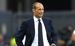 Allegri MG9 0056 1 300x182 - Juventus, Allegri: «Serve tranquillità. Basta parlare di Ronaldo»