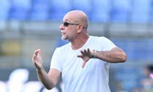 Formazioni ufficiali Genoa Sassuolo: le scelte degli allenatori