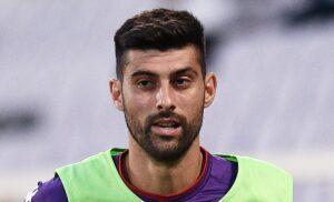 Poteva arriva un terzino: il Napoli ha rinunciato per far restare un altro calciatore