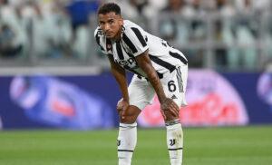 Juventus, Danilo: «Siamo poco cattivi. Scudetto? Non mi frega delle altre squadre»