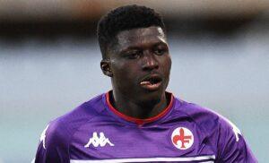 Venezia Fiorentina 1 0 LIVE: espulso Sottil e viola in 10