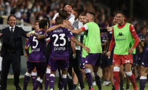Convocati Fiorentina