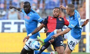 Pagelle Genoa Sassuolo 2 2: voti e tabellino, Serie A 2021/2022