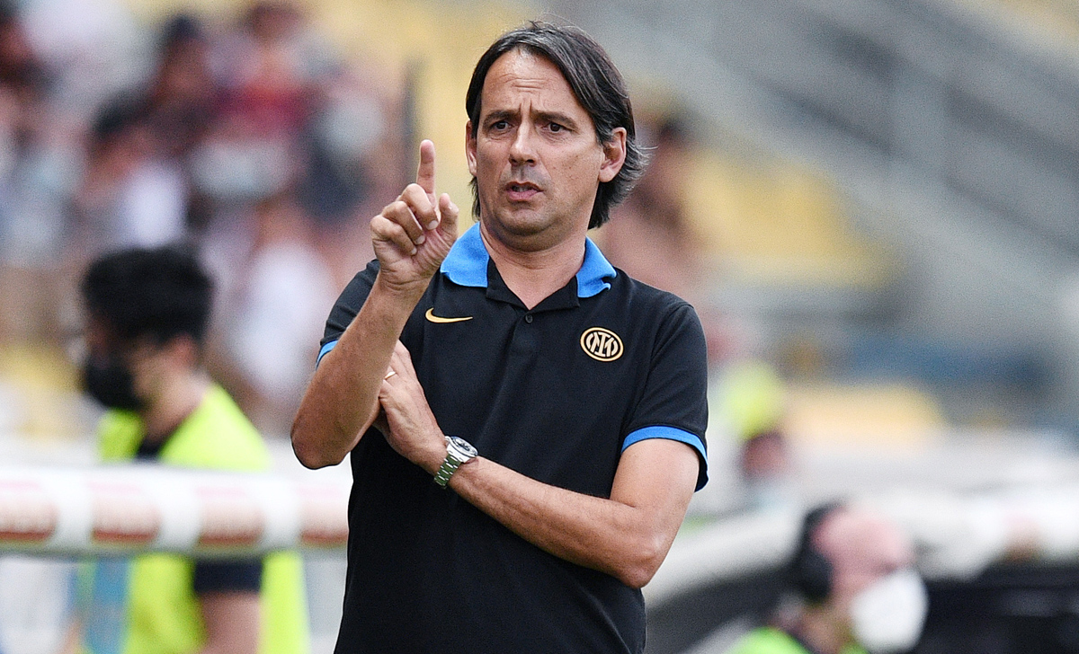 serie a inzaghi
