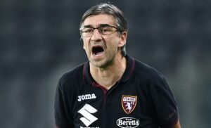Juric MG9 2920 1 300x182 - Torino, Juric:«Siamo in ritardo. Mercato? Il club aveva fatto altri discorsi»