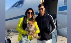 Juventus, Kaio Jorge arriva a Torino in settimana: le ultime