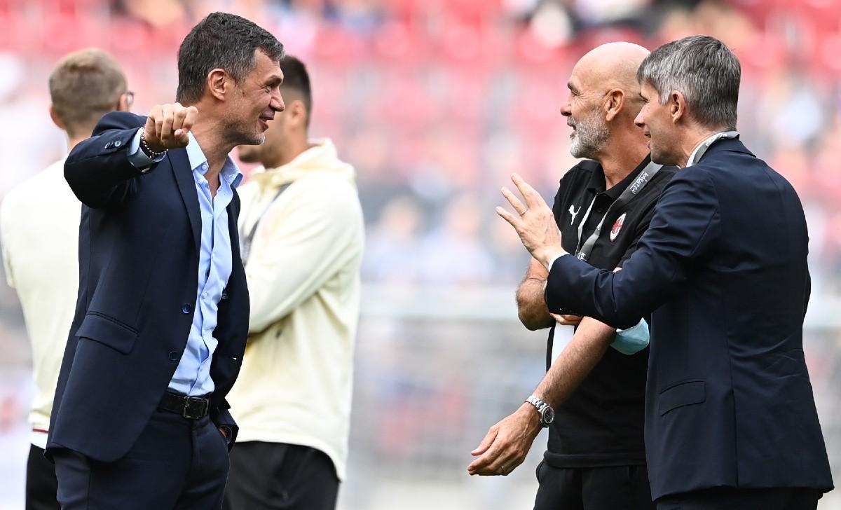 Calciomercato Milan: incontro con l'agente di Adli. Le ultime