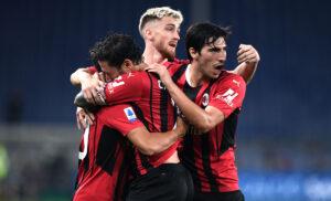 Milan 300x182 - Toni ridmensiona il Milan: «Ancora un gradino sotto per lo Scudetto»