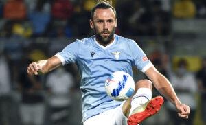 Muriqi 300x182 - Lazio, Muriqi innamorato di Sarri: «Tra i migliori 10 allenatori al mondo»