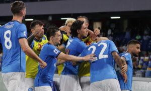 Napoli 300x182 - Napoli, non solo Osimhen e Ospina: altri due azzurri a rischio per il Leicester