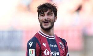 Orsolini PAP 7301 1 300x182 - Calciomercato Fiorentina, obiettivo Orsolini: ieri contatto tra Commisso e l'agente