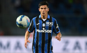 Pessina 1 300x182 - Pessina: «Euro 2020, Mancini era più dispiaciuto di me. In Champions…»