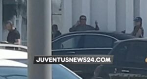 Raiola 300x161 - Raiola è arrivato alla Continassa: l'agente incontra la Juventus – VIDEO