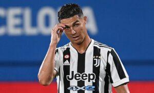Juventus, Cristiano Ronaldo ha messo in crisi lo spogliatoio: il retroscena