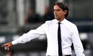 Simone Inzaghi 5 300x182 - Inter, Inzaghi: «Vittoria sofferta. Su Lukaku e Dzeko…»