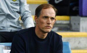 Tuchel 1 300x182 - Tuchel: «Juve? Non ci interessa contro chi giochiamo, dobbiamo essere i migliori»