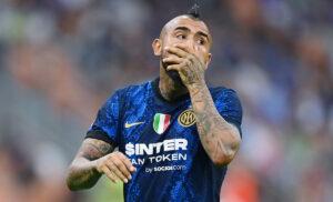Inter, Vidal out ma il Cile vuole convocarlo lo stesso: la situazione