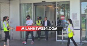 Calciomercato Milan, Adli potrebbe arrivare a gennaio