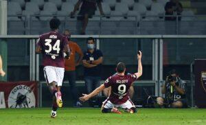 esult gol Belotti MG8 3493 300x182 - Numeri maglia Torino: Praet sceglie il 22, Brekalo il 14