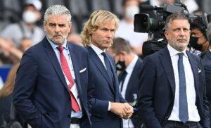 Calciomercato Juventus, cessione eccellente in vista: Allegri ha già deciso