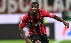 Milan, Ballo Toure: «Felici di aver vinto. Sulla fiducia di Pioli…»