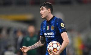 Bastoni 300x182 - Bastoni, parla l'agente: «Felice all'Inter. Rispettiamo i contratti»