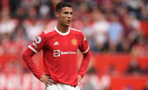 Steward colpita da Ronaldo: «Prima della pallonata non lo amavo»